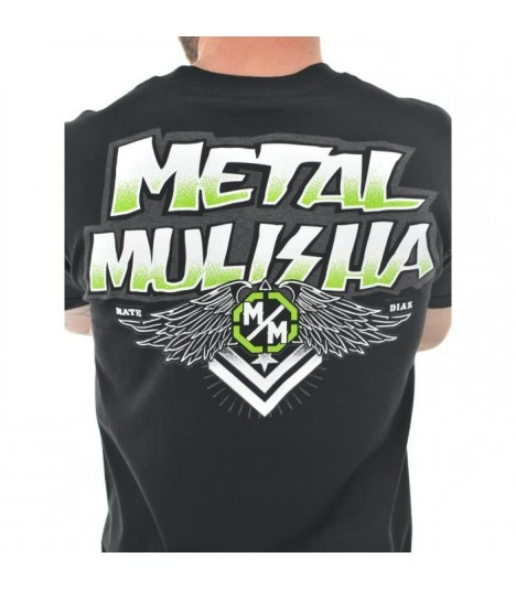 Metal Mulisha Shirt Nate Diaz Elevate