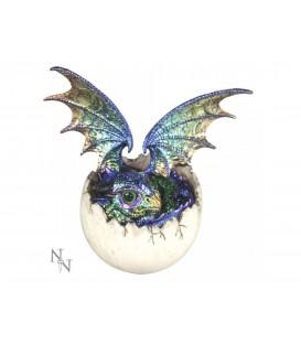Nemesis Now Drachen Figur Imoogi