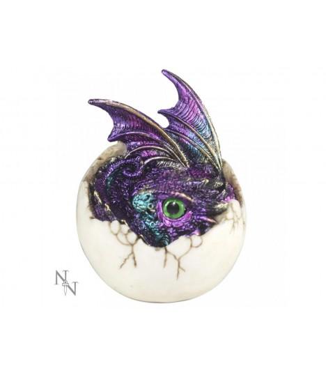 Nemesis Now Figur Drache Amethon