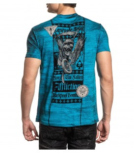 Affliction Shirt Winged