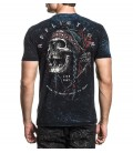 Affliction Shirt AC Prairie Storm 2 in 1 Reversible