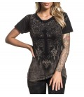 Affliction Shirt Adoria