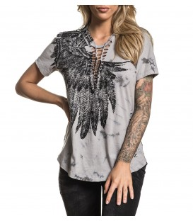 Affliction Shirt South