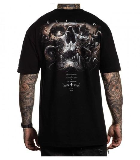 Sullen Shirt Annihilation