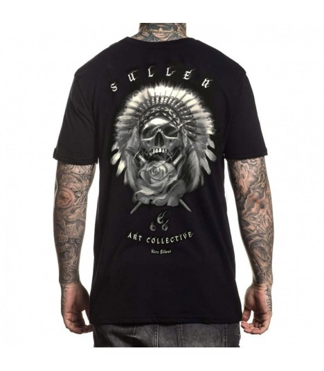 Sullen Shirt Silver Chief