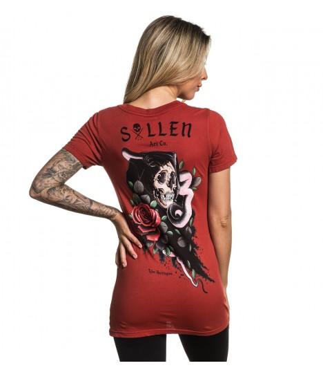 Sullen Shirt Harrington