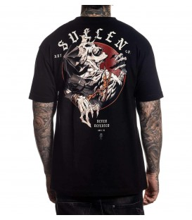 Sullen Shirt Jamestex