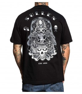 Sullen Shirt Ghost Rider