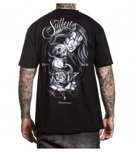 Sullen Shirt Pelavacas