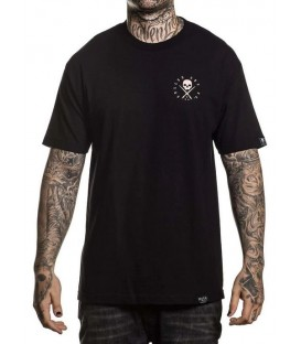 Sullen Shirt Black Hearted