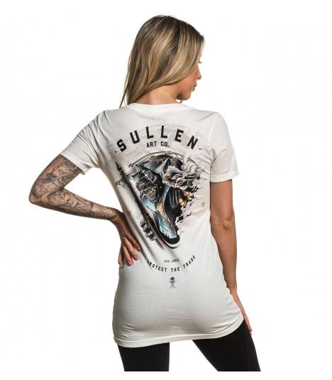 Sullen Shirt Cat Reaper
