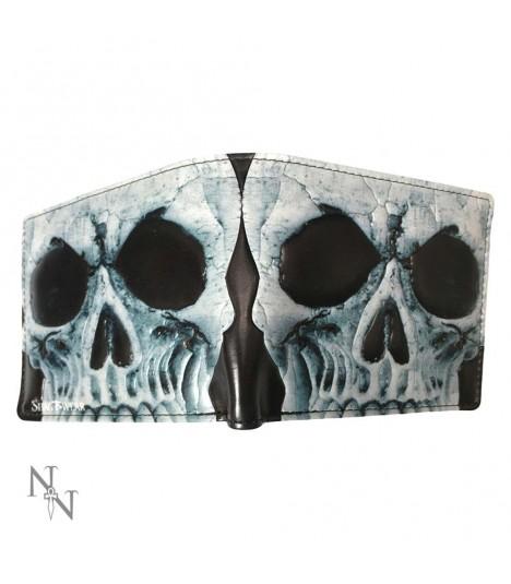 Nemesis Now Portemonnaie Skull