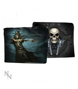 Nemesis Now Portemonnaie Gunslinger