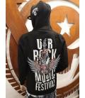 UrRock Festival 2019 Zip Hoody