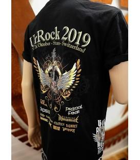 UrRock Festival 2019 T-Shirt