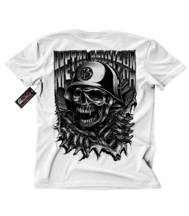 Metal Mulisha Shirt Destroy