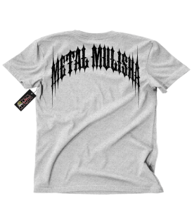 Metal Mulisha Shirt Frontline