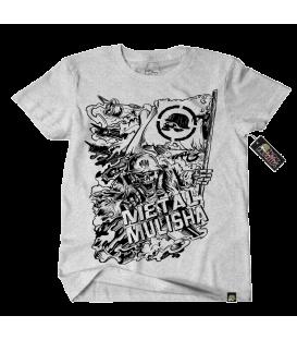Metal Mulisha Shirt Frontline