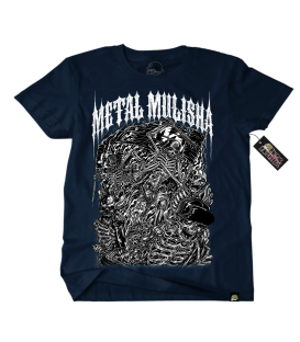Metal Mulisha Shirt Mayhem
