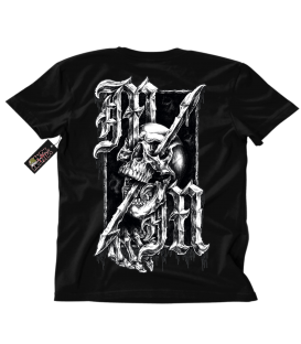 Metal Mulisha Shirt Run Trough
