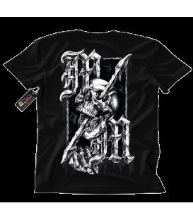 Metal Mulisha Shirt Run Trough