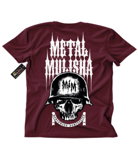 Metal Mulisha Shirt Spikes