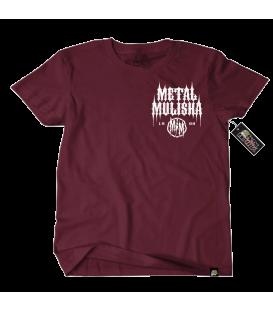 Metal Mulisha Shirt Spikes