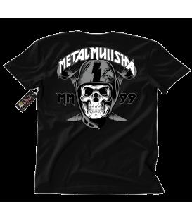 Metal Mulisha Shirt League Black