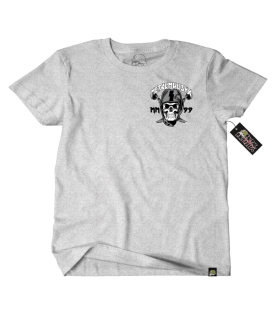 Metal Mulisha Shirt League Grey