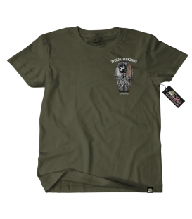 Metal Mulisha Shirt Remant