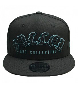 Sullen Snapback Red Scales