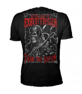 Lethal Angel Shirt The Executioner