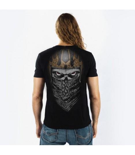 Lethal Angel Bandana Skull