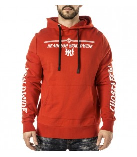 Headrush Hoody The Conversations