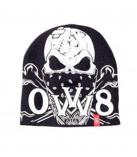 Headrush Beanie Alright Skully