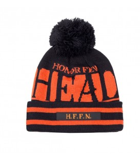 Headrush Beanie These Walls