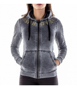 Headrush Zip Hoody Best Life