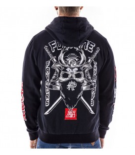 Headrush Zip Hoody The 7th Chamber