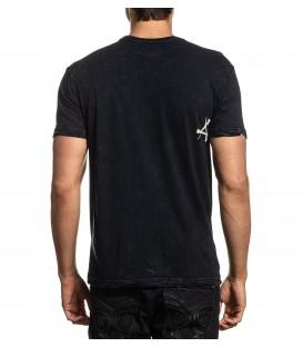 Affliction Shirt Mire