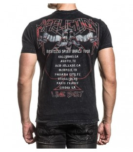 Affliction Shirt AC Spiritual