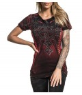 Affliction Shirt Alondra
