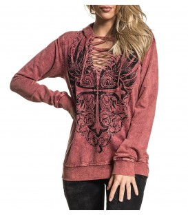 Affliction Hoody Free