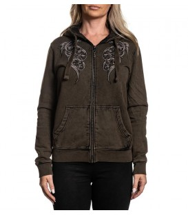 Affliction Hoody Lovington