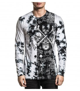 Affliction Longsleeve Destroy
