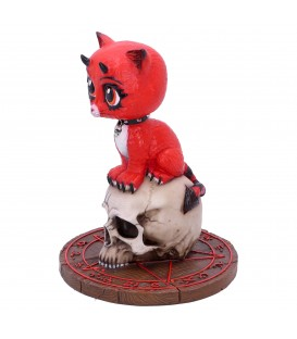 Nemesis Now Figur Devil Kitty