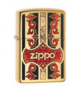 Zippo Z Fusion