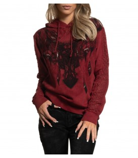 Affliction Hoody Catalina