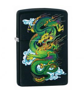 Zippo Chinese Dragon