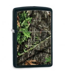 Zippo Realtree Mossy Oak