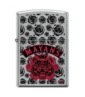 Zippo Mayans